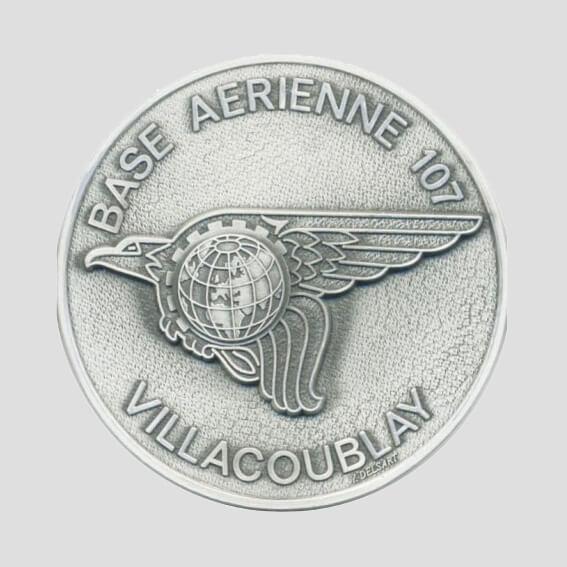 Base aérienne Villacoublay